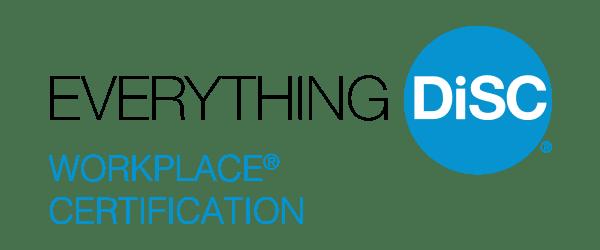 DiSC Certification
