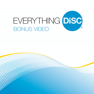 Everything DiSC Bonus Video Box