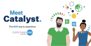 Everything DiSC Catalyst Special Offers