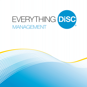 Everything DiSC Management Facilitation Materials