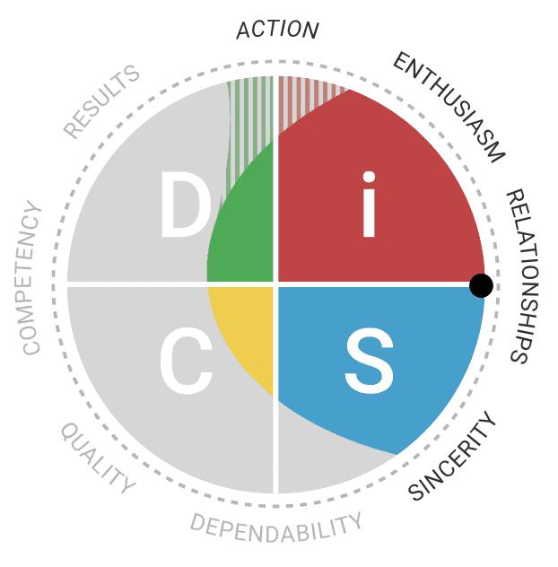 Everything DiSC Priorities