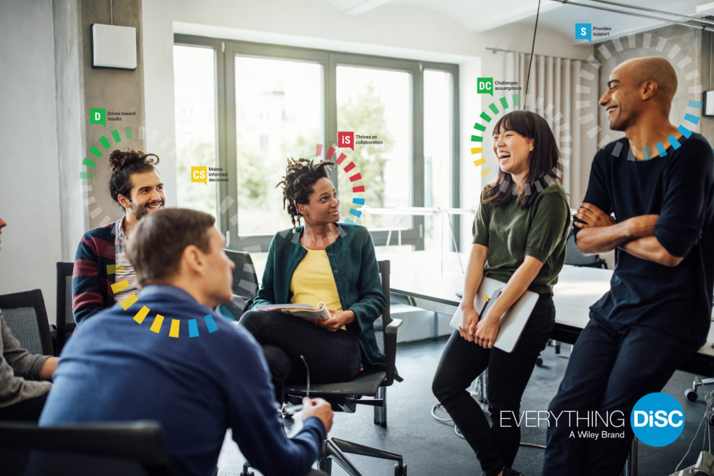 Everything DiSC Workplace Training