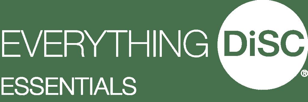 Everything DiSC Essentials Online Course