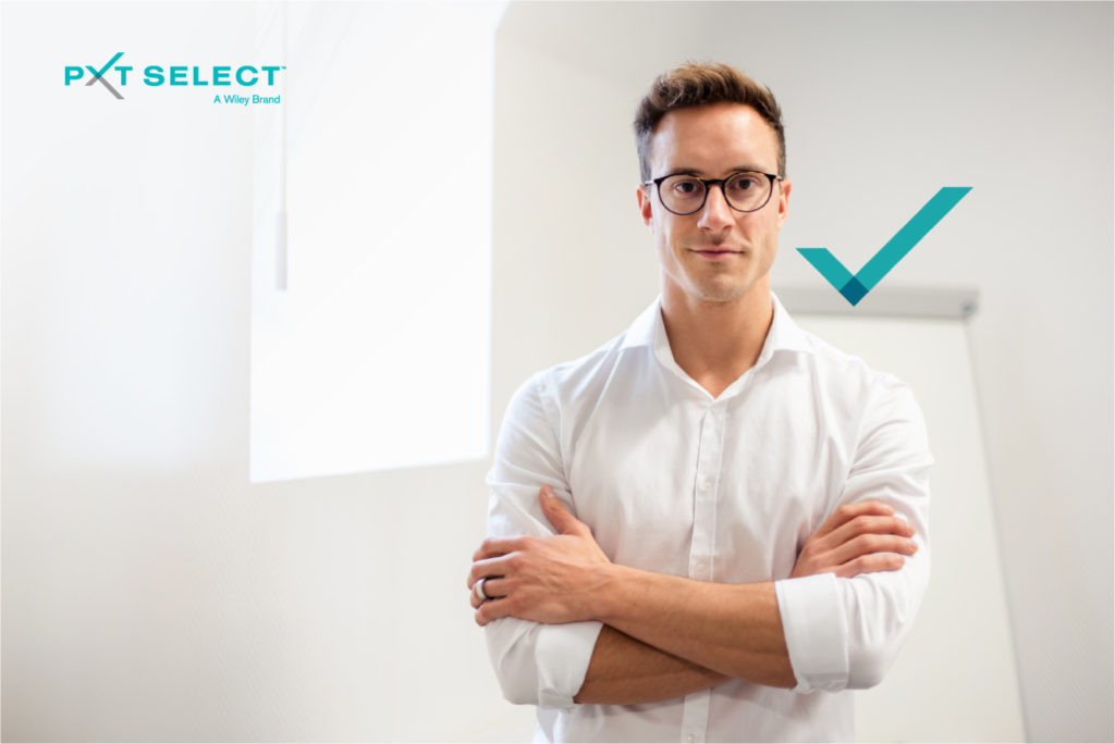 PXT Select - Hire for Sales