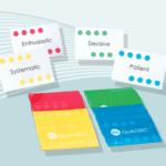 QuikDiSC Cards