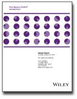 Time Mastery Profile Facilitator Report