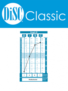 DiSC Classic Test Profiles