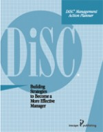 DiSC® Management Action Planner Paper or Online Version