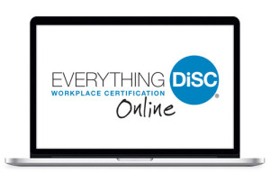 Everything DiSC Certification Online
