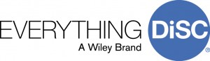 Everything DiSC, a Wiley Brand Products