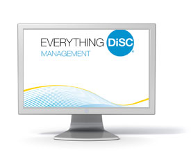 The Everything DiSC Management Profile