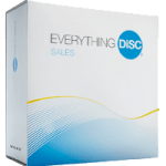 Everything DiSC Sales Facilitation Materials