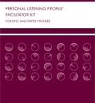 Personal Listening Profile Facilitator's Kit