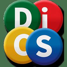 DiSC Buttons