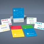 QuikDiSC Card Game