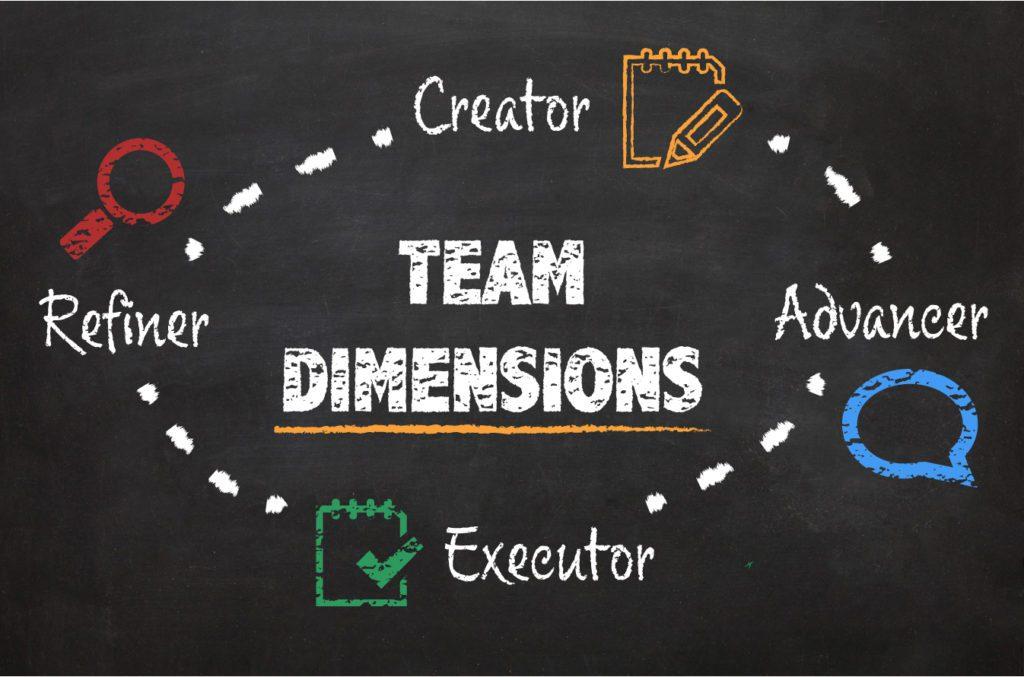Team Dimensions Profile