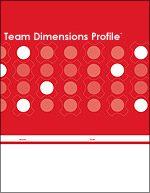 Team Dimension Profile Paper Version